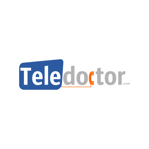 A new logo for Teledoctor
