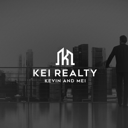 Logo for KEI REALTY
