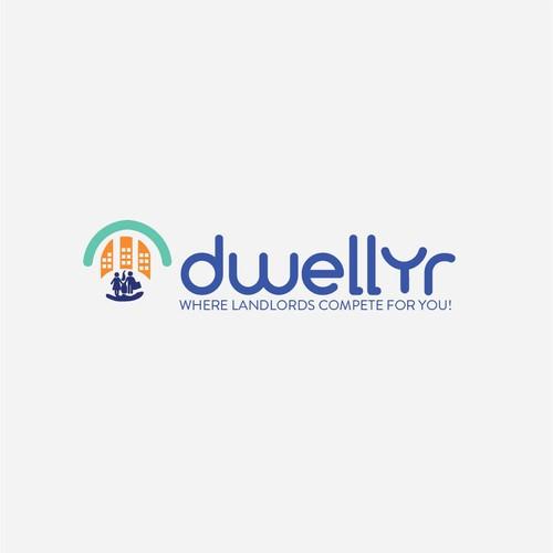 Logo dwellyr