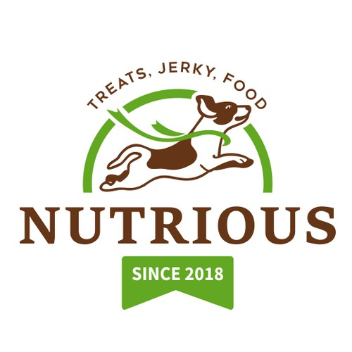Logo Designs For Dog Food Company