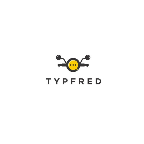 TYPFRED - a sharing platform for e-scooters and e-bikes - needs a cool and fresh logo!