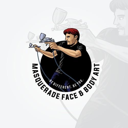 logo ilustration concept