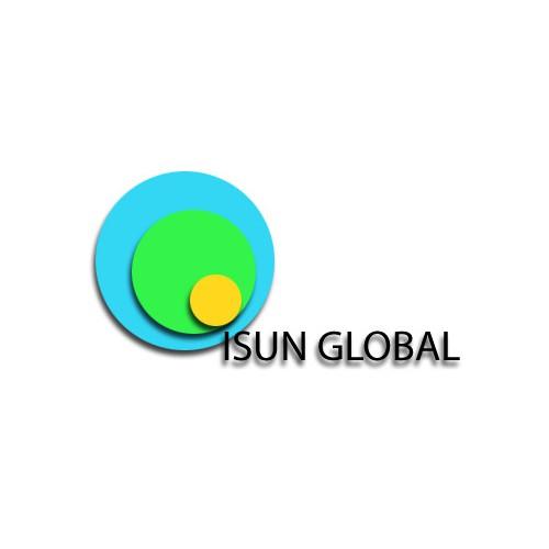 Logo for ISUN Global