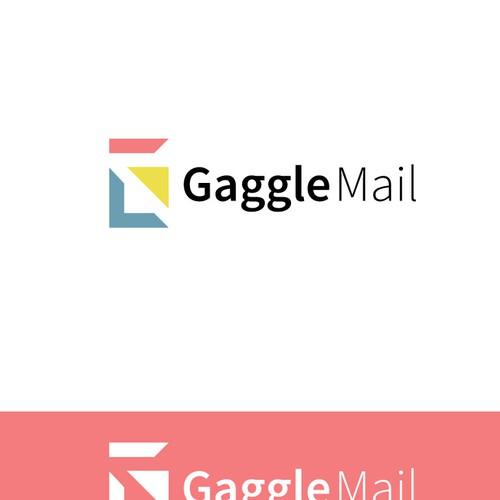G- mail logo