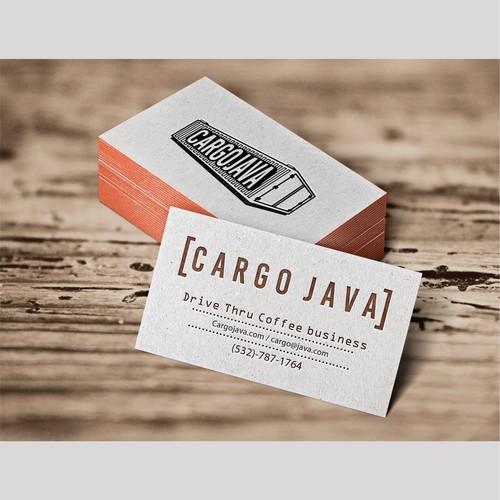 CargoJava