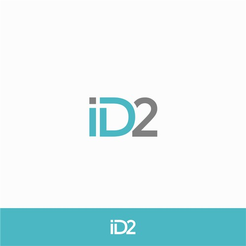 Logo design for ID2
