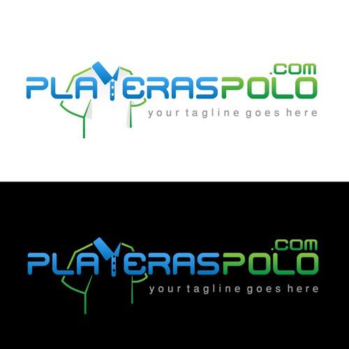 New logo wanted for PlayerasPolo.com