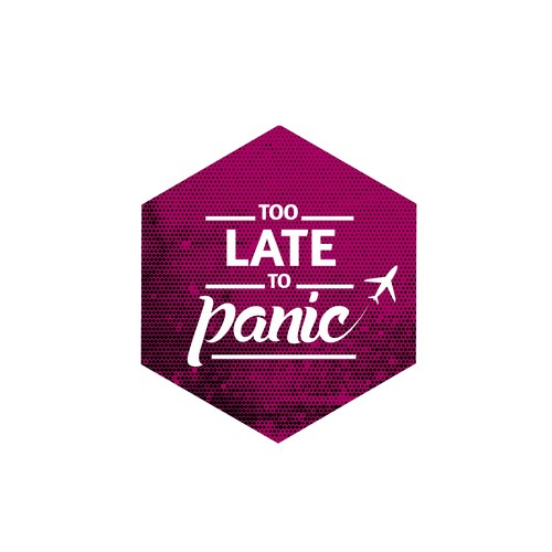 Too late to panic