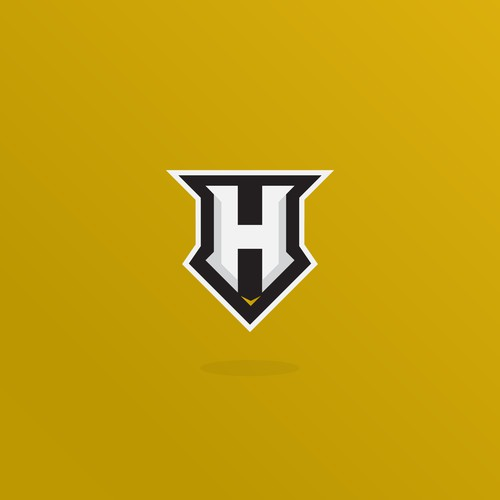 Highland Sports Complex Logo Design