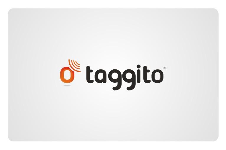 Create the next logo for Taggito