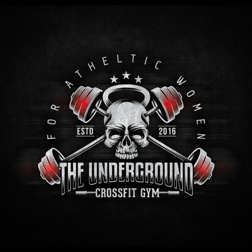 The Underground crossfit GYM
