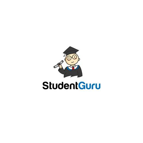 Collage Concept Logo