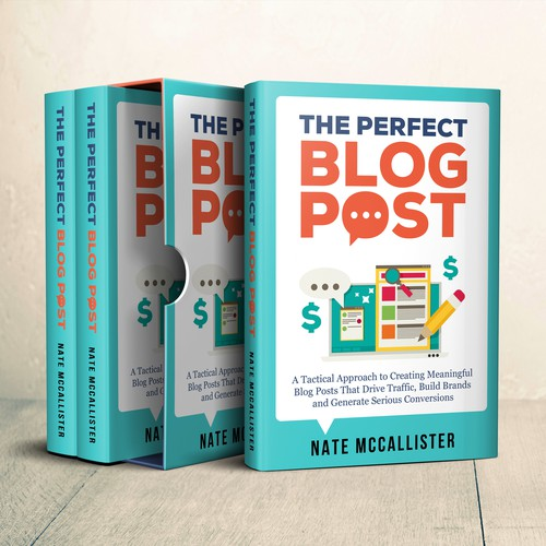 The Perfect Blog Post by Nate McCallister