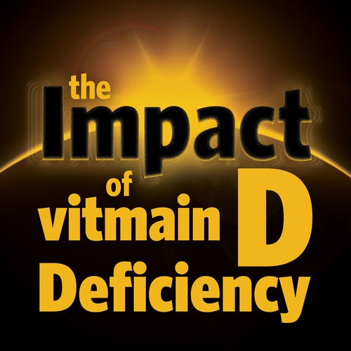 Book cover for The Impact of Vitamin D Deficiency