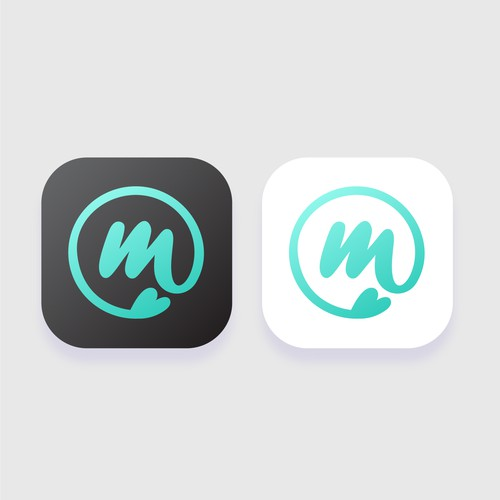 New dating The Meetery app icon