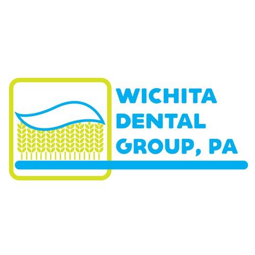 Wichita Dental Group Logo Concept