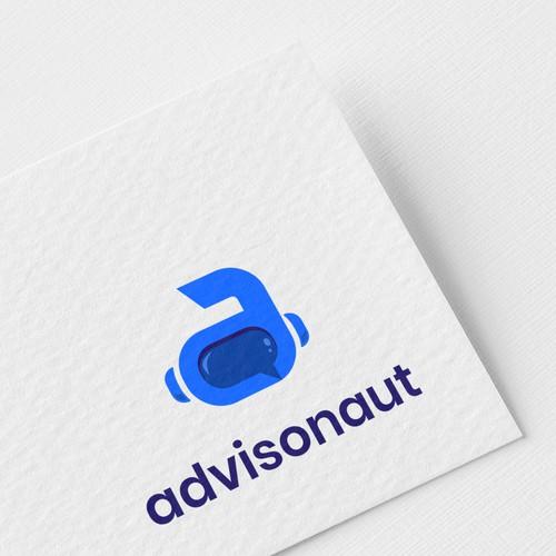 Logo for digital advisory solution