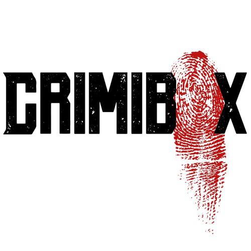 Crimibox Logo design