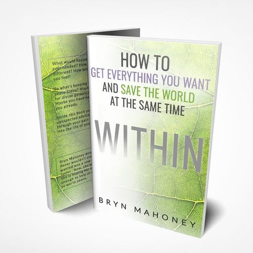 Book on spirituality and world peace
