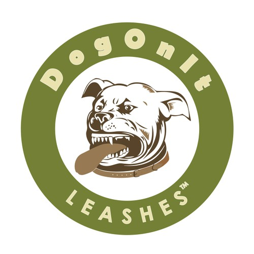 Create a logo for our new leashes.