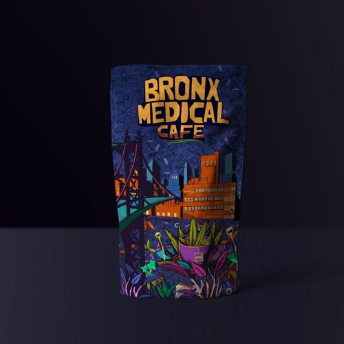Bronx medical cafe