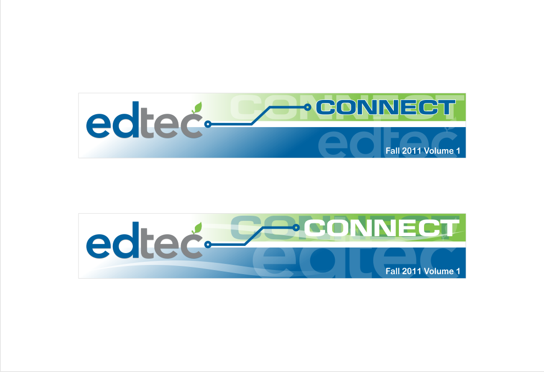 New banner ad wanted for EdTec Inc.