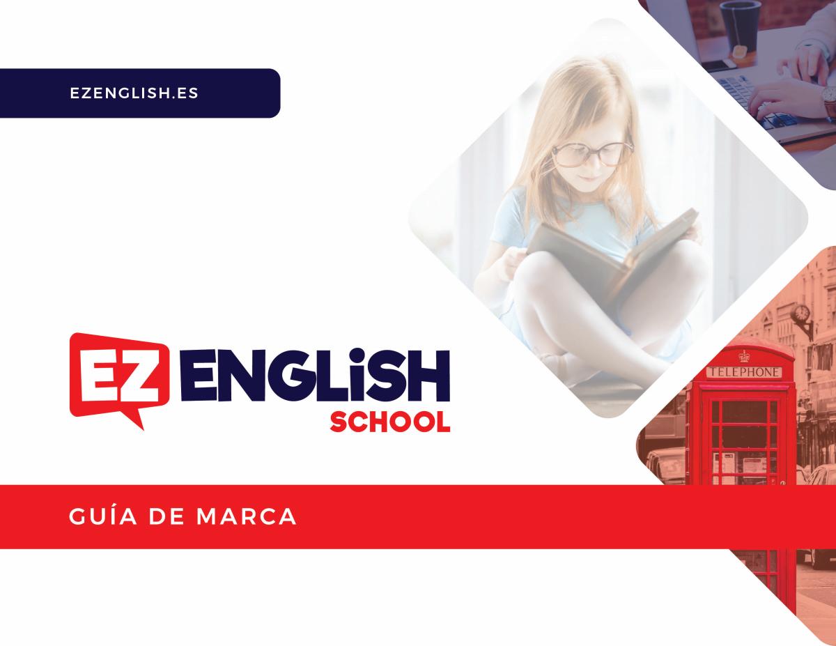 Guía de Marca EZ English