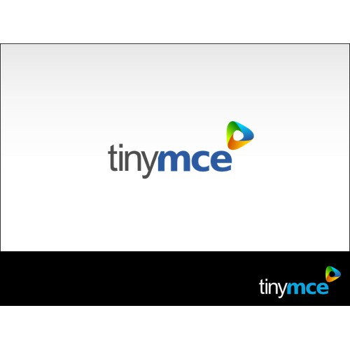 Logo for TinyMCE Website