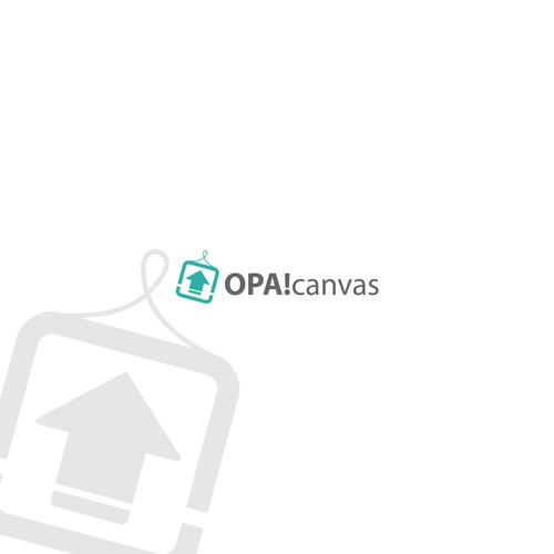 OPA! CANVAS NEEDS A LOGO BAD!!!!