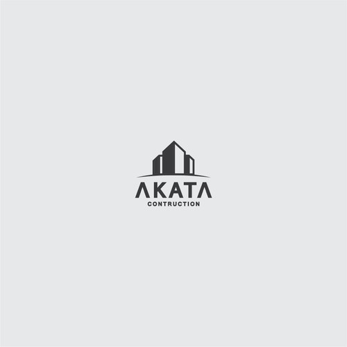 building logo for akata