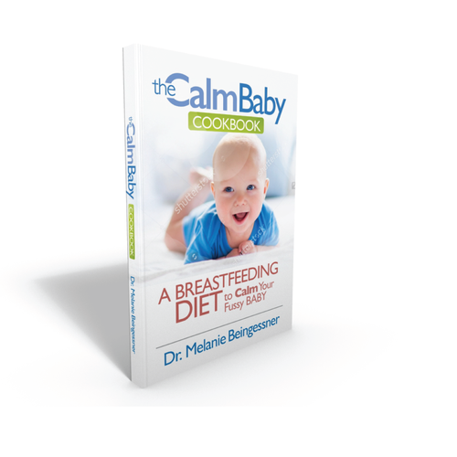 Calm Baby Cover