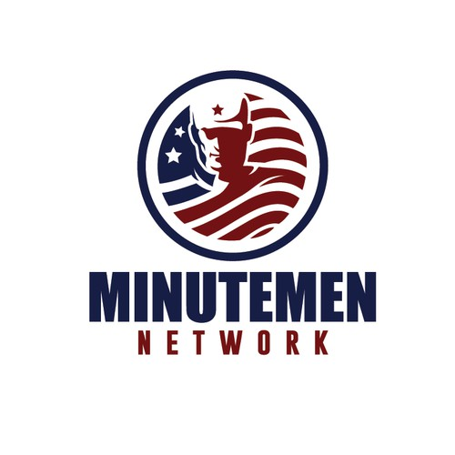 Minutemen Network logo