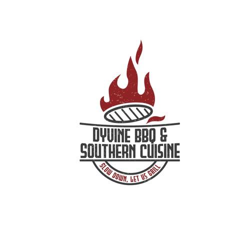 DYVINE BBQ & SOUHERN CUISINE