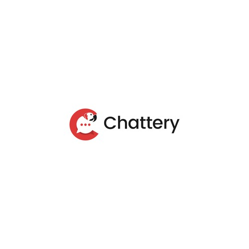 Chattery Logo