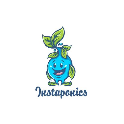Instaponics