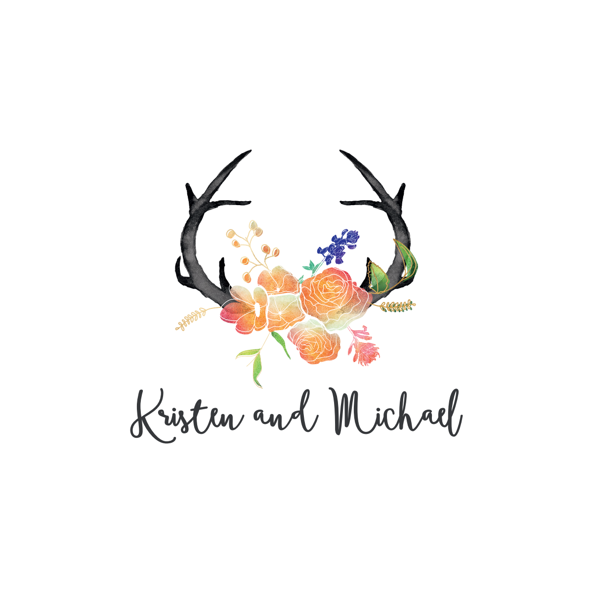 Creative, Custom Logo Design