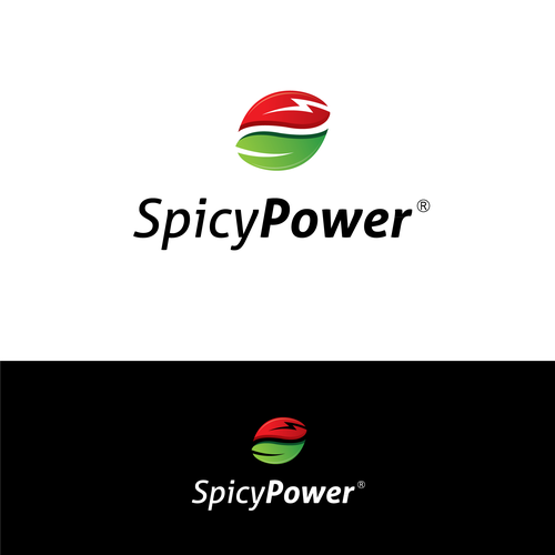 Logo design for Spicy Power!