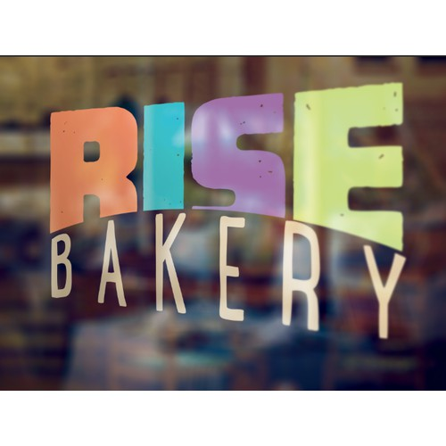 Design a Logo For a Gluten-Free Bakery!