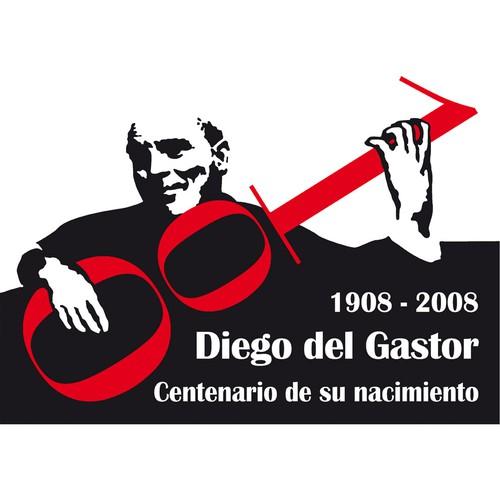 CENTENARIO DIEGO DEL GASTOR
