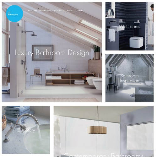 GT Bathrooms