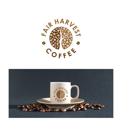 LOGO for Socially Conscious Coffee Company