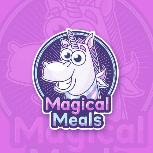 Magical Meals