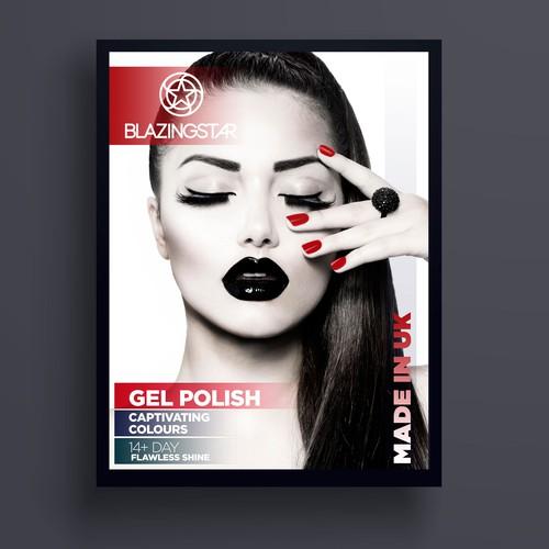 Poster for Nail Polish