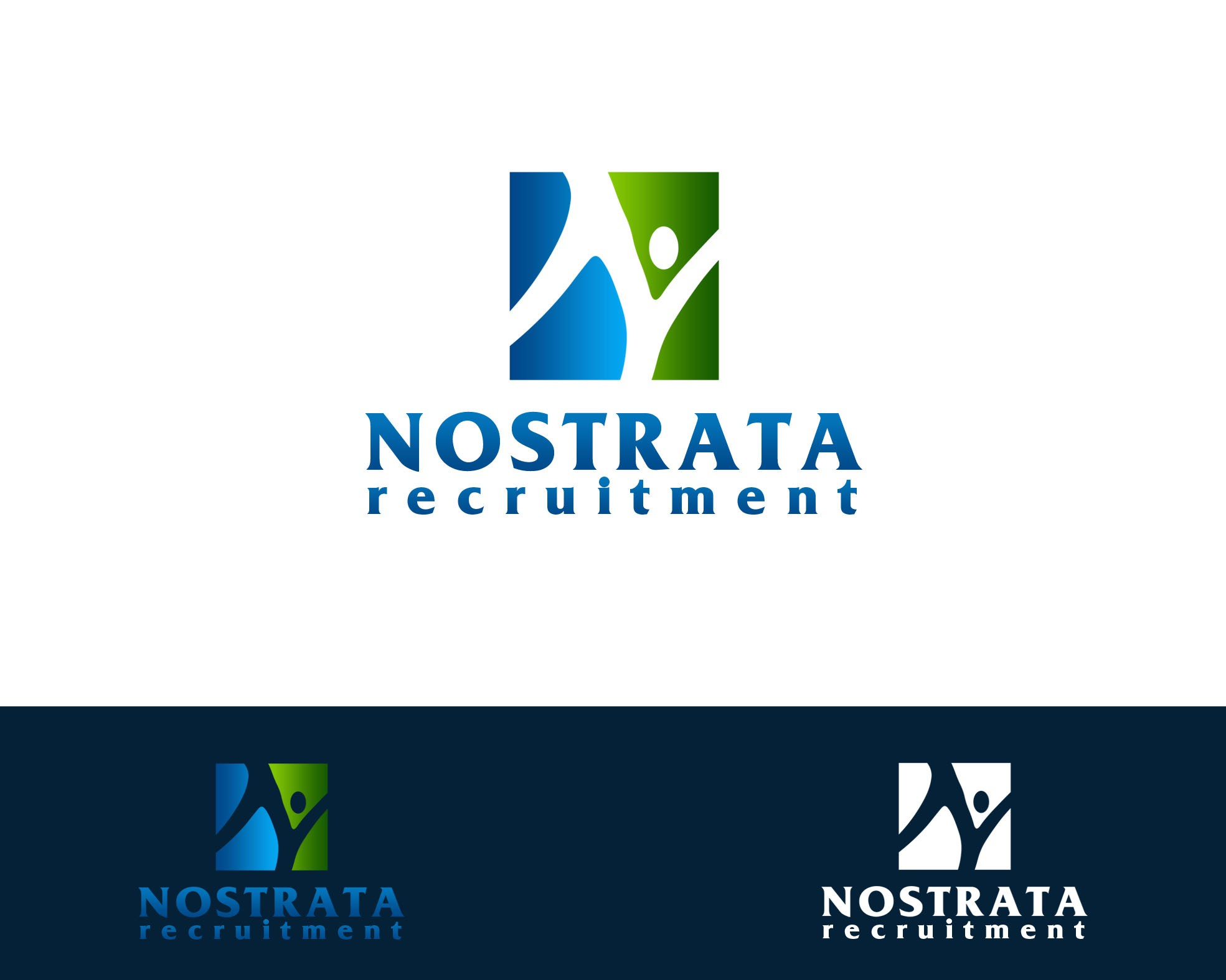 New logo wanted for Nostrata Recruitment Services