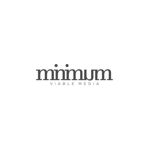 Minimum Logo Design