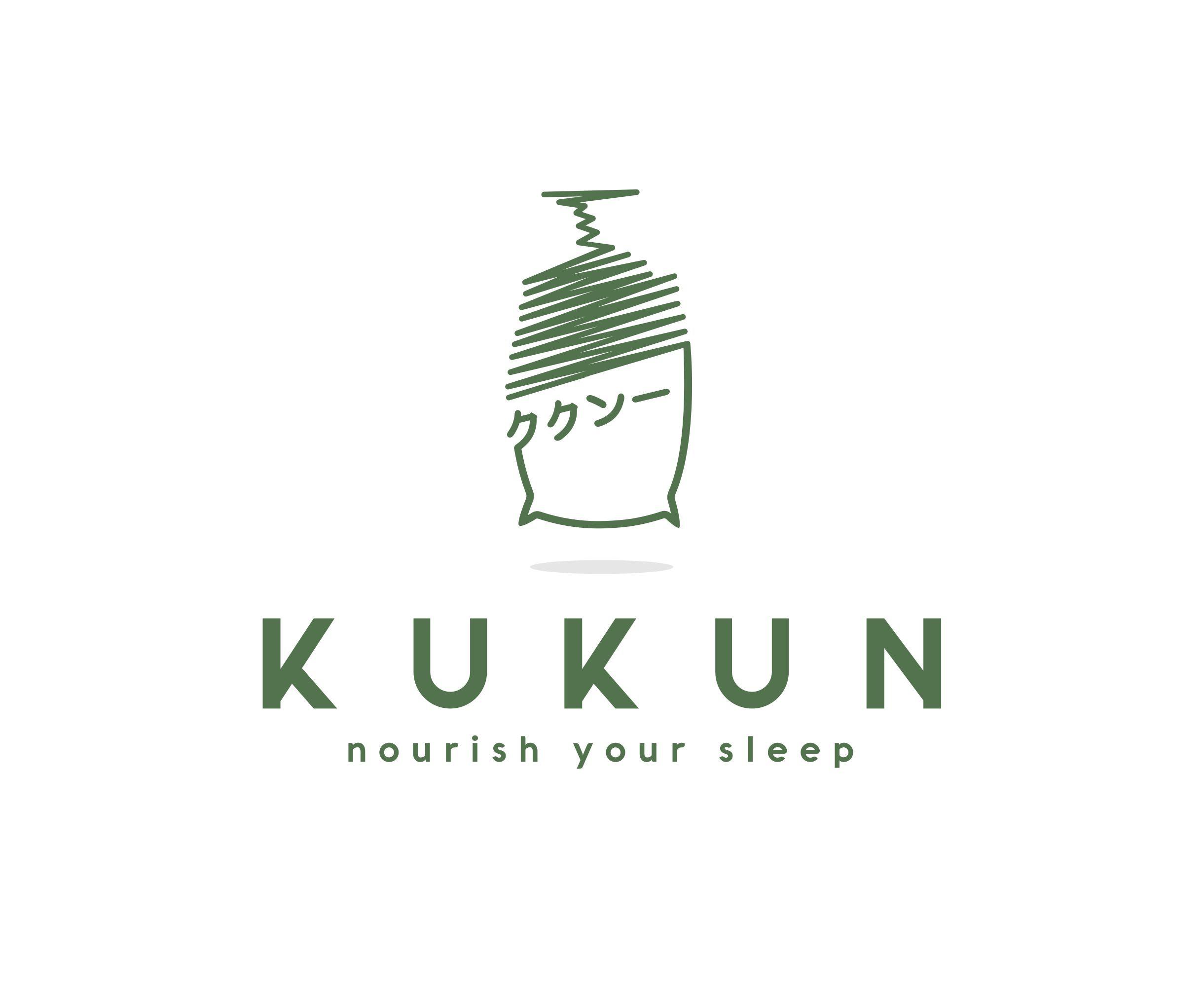 Create a logo for Japanese pillow retailer