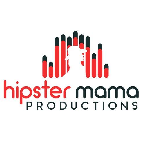 Logo design for event entertainment