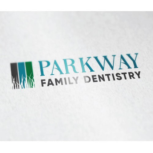 Corporate Logo concept for Family Dentistry
