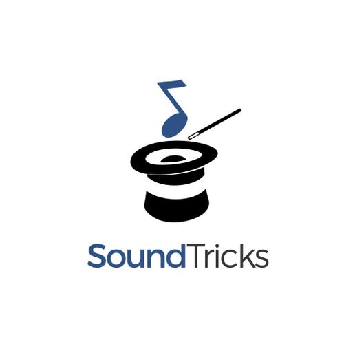 Sound Tricks Logo