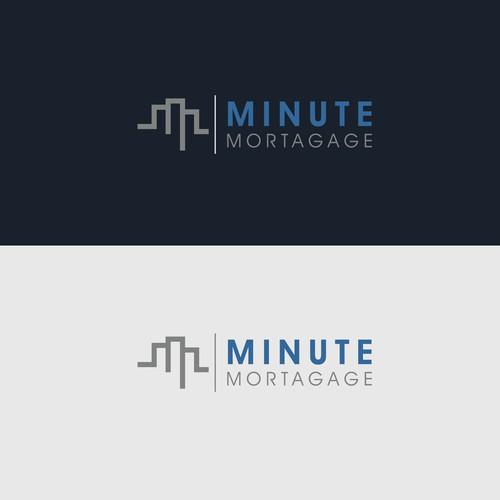 logo minute mortagage